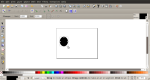 Drawing a circle in SVG